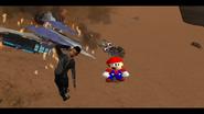If Mario Was In... Starfox (Starlink Battle For Atlas) 160