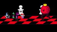 If Mario was in... Deltarune 194