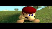 Mario Gets Stuck On An Island 176