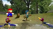Mario The Ultimate Gamer 119