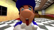 Mario The Ultimate Gamer 153