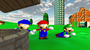 SMG4 Mario And... The Well 101