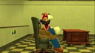 Mario's Big Chungus Hunt 183