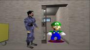 Mario's Prison Escape 032