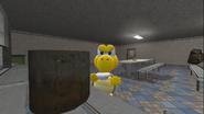 Mario's Prison Escape 112