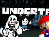 Mariotale - If Mario was in...Undertale.