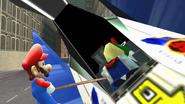 If Mario Was In... Starfox (Starlink Battle For Atlas) 021