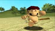 Mario Gets Stuck On An Island 198