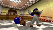 Mario The Ultimate Gamer 009