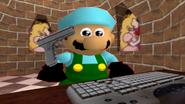 Nintendofan997 about to shoot himself