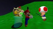 Stupid Mario 3D World 038