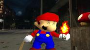 Stupid Mario 3D World 095