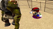 Mad Mario 147