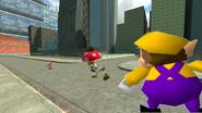 SMG4 Mario The Scam Artist 028