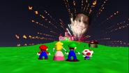 Stupid Mario 3D World 004