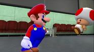 Mario's Big Chungus Hunt 251