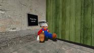 Mario's Hell Kitchen 082