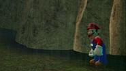 Mario Gets Stuck On An Island 094