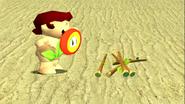Mario Gets Stuck On An Island 251