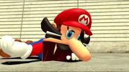 SMG4 Mario The Scam Artist 091