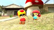 Stupid Mario 3D World 061