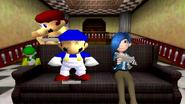 Mario The Ultimate Gamer 167