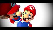 Stupid Mario 3D World 257