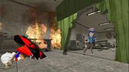 Mario's Hell Kitchen 205