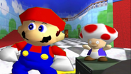 Mario and The Diss Track 146