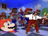 Mario (variations)