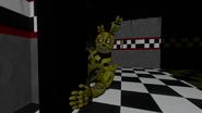 Freddy's Ultimate Custom Spaghetteria 050