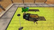 Mario's Prison Escape 066