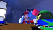 Mario The Ultimate Gamer 090