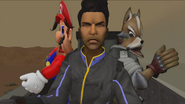 If Mario Was In... Starfox (Starlink Battle For Atlas) 128