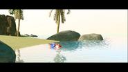 Mario Gets Stuck On An Island 035