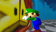 Mario And The T-Pose Virus 063