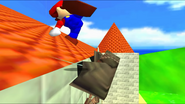 Mario And The T-Pose Virus 105