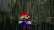 Mario Gets Stuck On An Island 090
