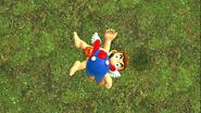 Mario Gets Stuck On An Island 120