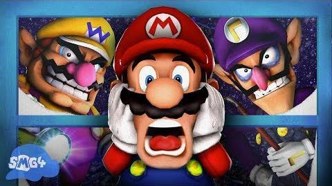 Smg4 2020 Christmas SMG4 Christmas 2019: Mario Alone | SuperMarioGlitchy4 Wiki | Fandom