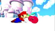 Stupid Mario 3D World 202