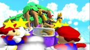 Stupid Mario 3D World 227