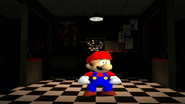 Freddy's Ultimate Custom Spaghetteria 013