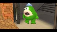 Mario's Prison Escape 055