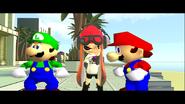 Mario's Valentine Advice 246