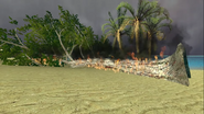Mario Gets Stuck On An Island 118