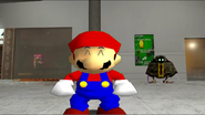 Mario The Ultimate Gamer 043