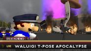 SMG4 Mario and the Waluigi Apocalypse 019
