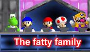 TheFattyFamily
