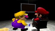 SMG4 Mario The Scam Artist 039
